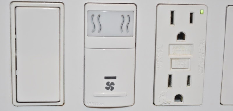 AZ DIY Guy's Projects: Installing a Humidity-Controlled