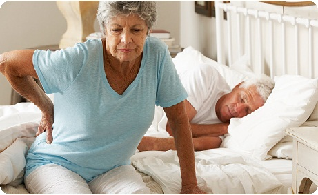 Kenapa Wanita Lebih Rentan Terkena Osteoporosis ?
