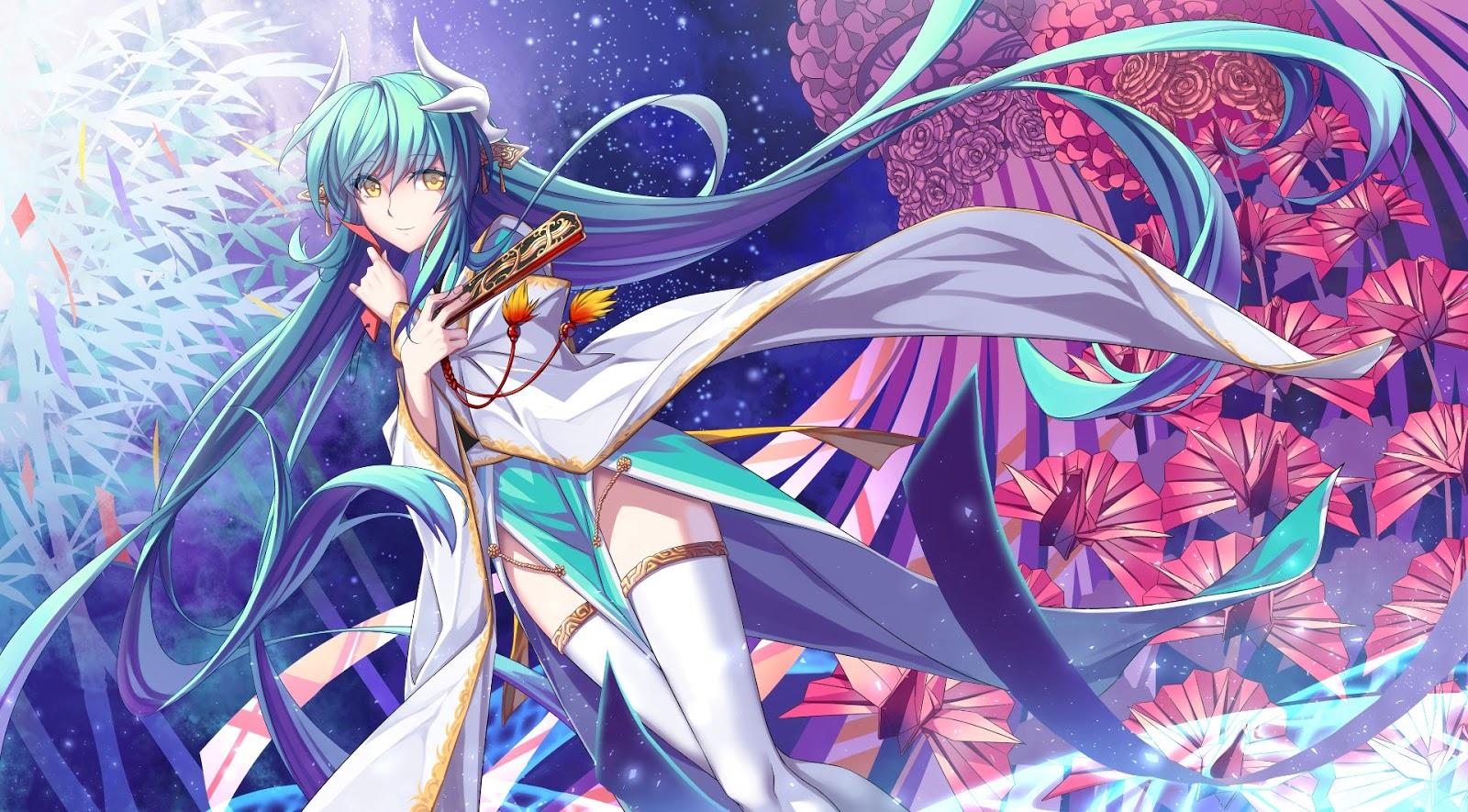 Fate AowVN%2B%2528113%2529 - [ Hình Nền ] Anime Fate/GrandOrder tuyệt đẹp Full HD | Wallpaper