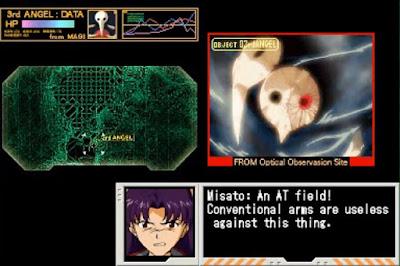 Shinseiki Evangelion - Ayanami Ikusei Keikau Screenshot 1