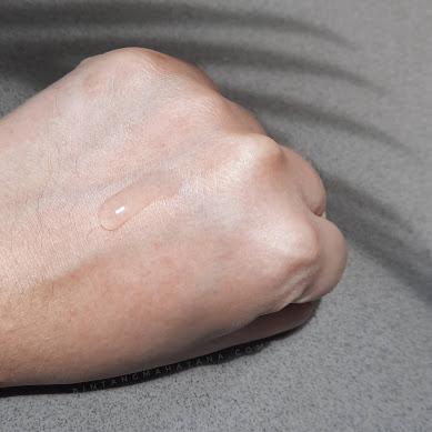 tekstur-avoskin-ysb-marine-collagen-serum-bintangmahayana-com