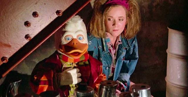 Howard The Duck Reboot