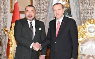 Investissement turc au Maroc dans le Sahara