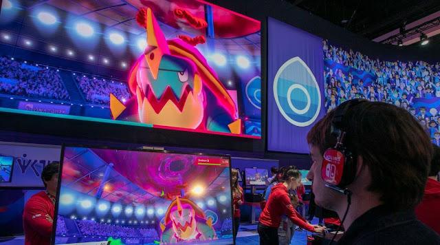 إلغاء معرض الألعاب E3 بسبب مخاوف من فيروس كورونا