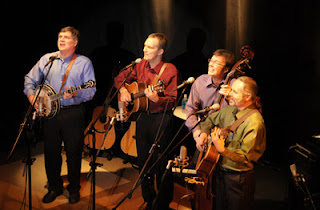 The Brothers Four play the OCC Coffeehouse - Nov 8