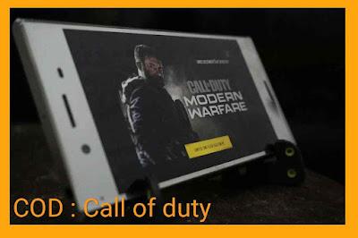 Top 5 free PUBG mobile alternative games / COD Call of duty, Garena Free Fire