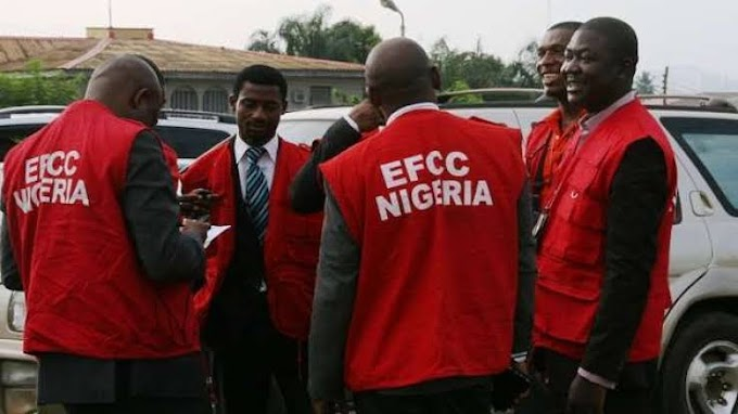 BREAKING: EFCC Grills Kogi Governor Over Alleged Fraud