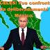 Por esto fueron los aranceles a México mientras Rusia se prepara para salvar al mundo del Apocalipsis estadounidense