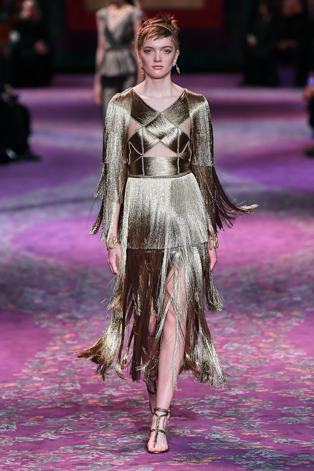 Christian Dior Gorgeous