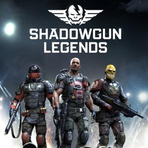 untuk menemani waktu santai anda kali ini admin akan membagikan game bergenre langgar yang t Shadowgun Legends v0.5.2 Mod Apk Data (Enemies in PVE Will Not Attack)