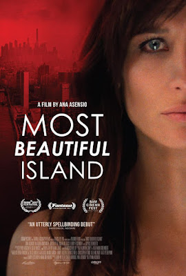 Most Beautiful Island [2017] [DVD] [R1] [NTSC] [Latino]