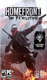 466b0ed955e48aee59f3cf81e07bfe8ab68b6948 - Gampower  Homefront The Revolution-PLAZA
