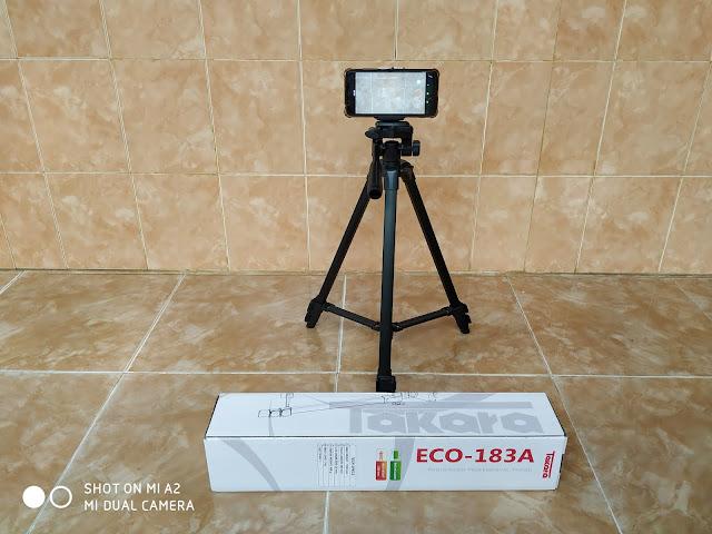 Tripod Takara ECO-183A