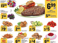 Food Lion Weekly Ad & Deals May 12 - 18, 2021
