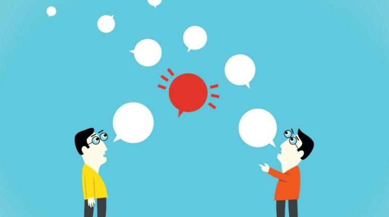Contoh Dialog Percakapan Bahasa Inggris 4 Orang