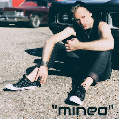 "previous album: ""MINEO"""