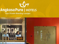 PT Angkasa Pura Hotel - Recruitment For S1, S2 Junior Manager APH Angkasapura Airports Group September 2015