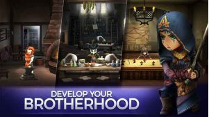 Assassin's Creed Rebellion Apk Mod God Mode Data for android