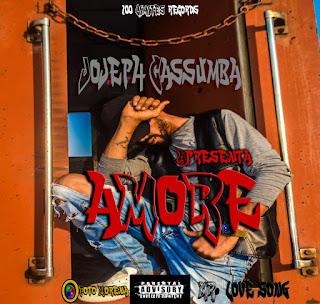 Joseph Kassumba Feat. AMC & Sukuakuewetche - Amore (Zouk)