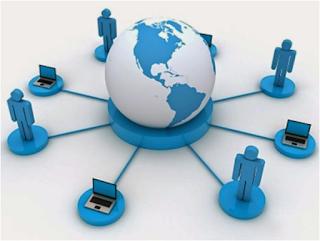 KTI 1 Teknologi Informasi