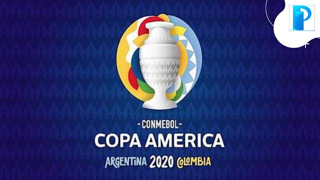 Channel TV Pemegang Hak Siar Copa America 2021