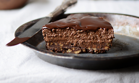 ALL-CHOCO WITHOUT BAKING