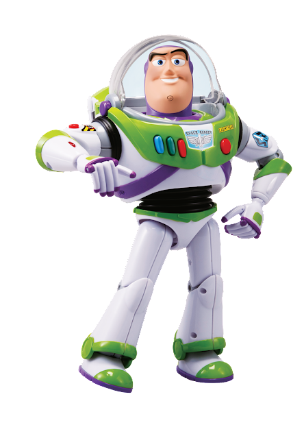 Buzz Lightyear Woody And Toy Story 4 Gang Find Summer Home Toys