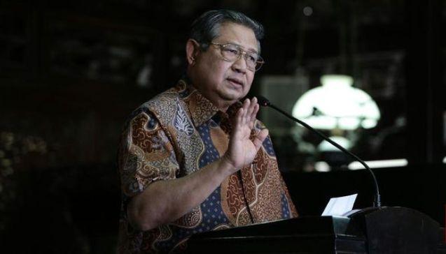 SBY: Negara Tak Boleh Membangun Kebencian pada Agama