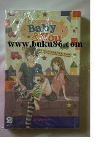 Komik The Baby and You Lengkap