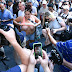 #American Women Go Topless To Promote Gender Equality ( Photos) #genderEquality