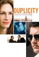 Duplicity 2009 Dual Audio Hindi 720p BluRay