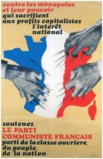 Francia: la izquierda, último bastión del capitalismo Pcf
