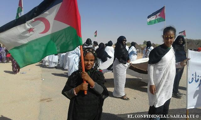 Resultado de imagen de recursos naturales del sahara occidental el confidencial saharaui