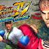 لعبة ستريت فايتر Street Fighter IV مهكرة للاندرويد - تحميل مباشر