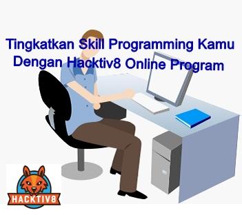 hacktiv8 online program