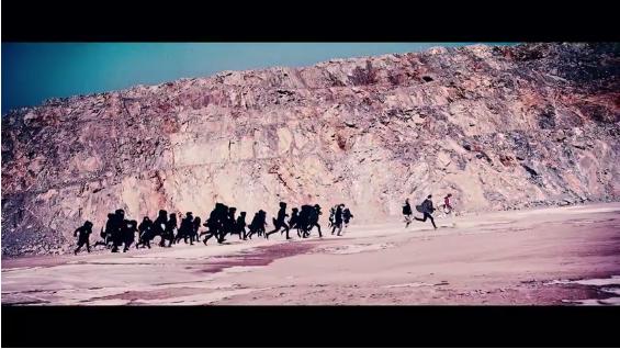 Lagu BTS - Not Today Bakal Mencipta Rekod Kpop Group Yang Baru