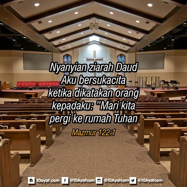 Mazmur 122:1