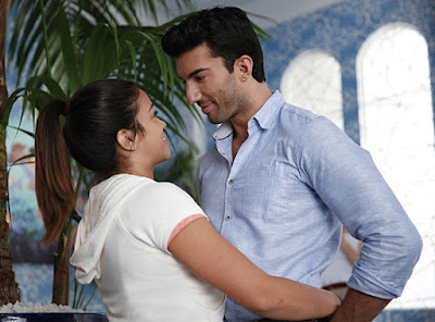 jane the virgin comedia romantica