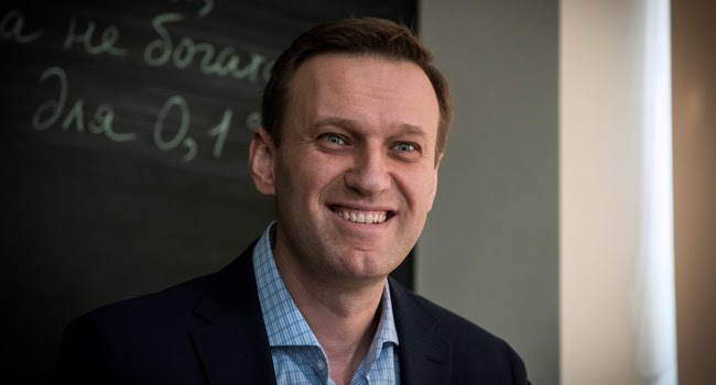 Russia's Navalny discharged... expected to make full recovery