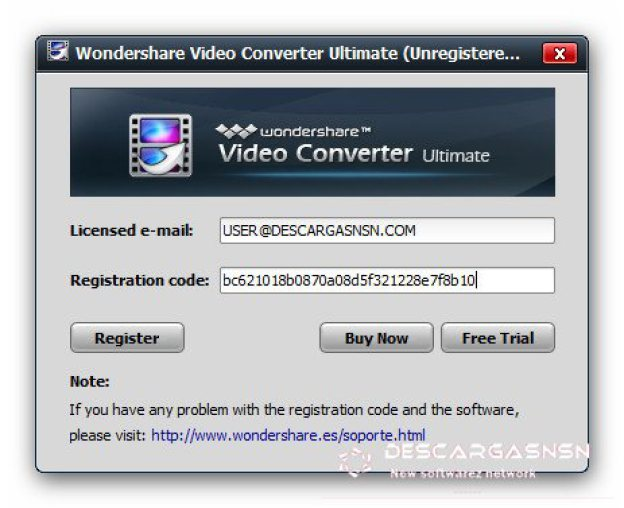 windows movie maker licensed email and registration code free