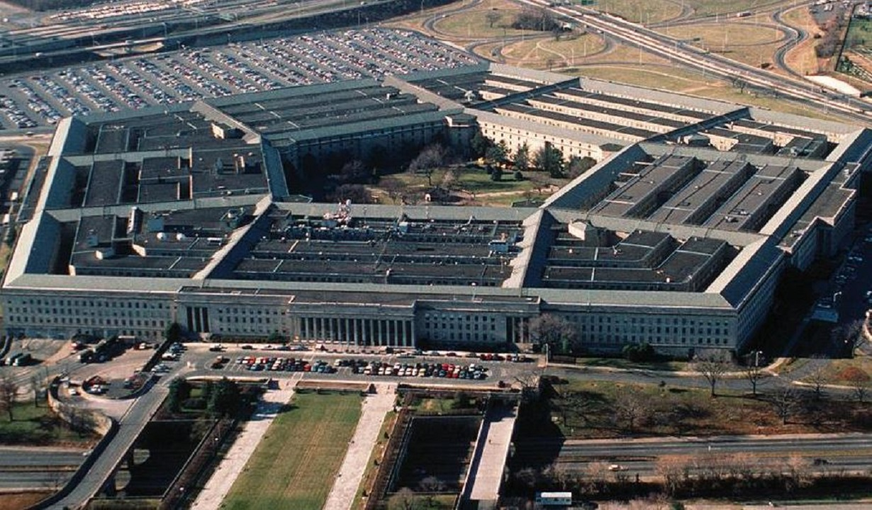 Pentagon created worlds largest intelligence force: report