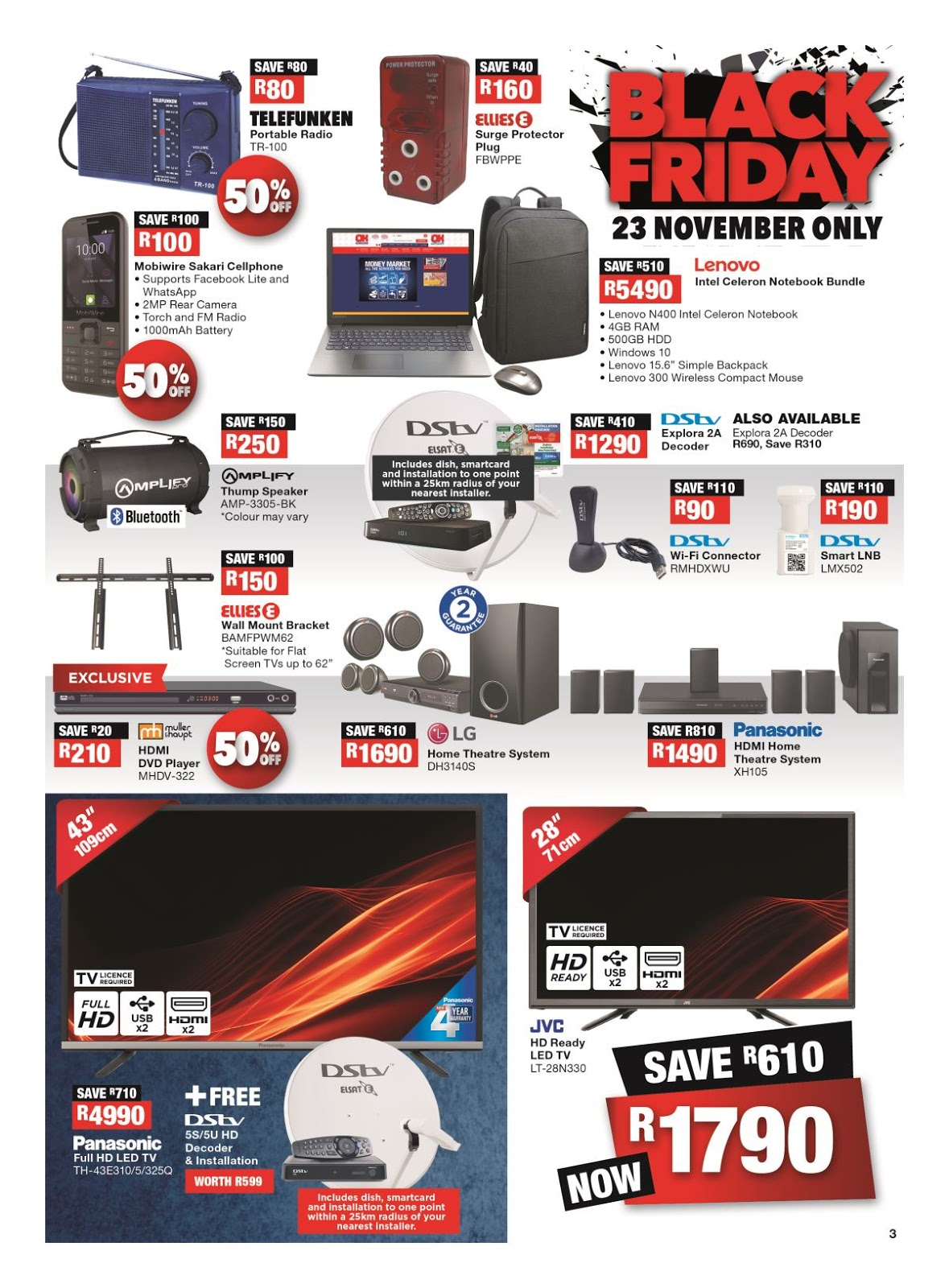Ok Furniture Black Friday 2018 Deals Prices Revealed Blackfriday