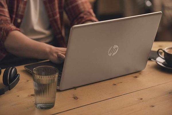 HP Laptop 15-da1016ns: análisis