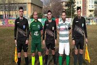 Παύλος Μελάς Ομόνοια Σίνδου 3-0