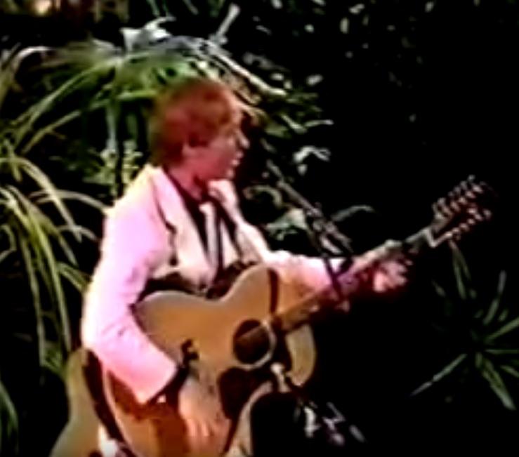 The Unique Guitar Blog: John Denver's Guitars
