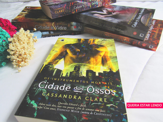 4 Livros que Eu Amava e Hoje Não Gosto Mais