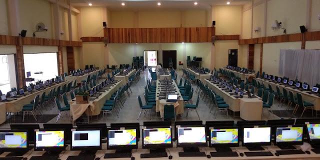 Ujian SKD CPNS Soppeng Dimulai 4 Sesi, Peserta Diminta Hadir 1 Jam Sebelum Ujian