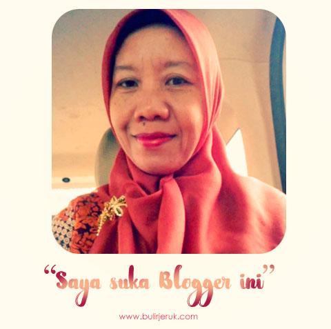 rita asmara-blogger palembang