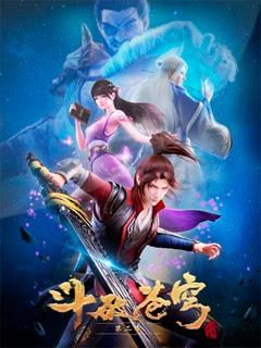 Assistir Doupo Cangqiong – Battle Through the Heavens Online