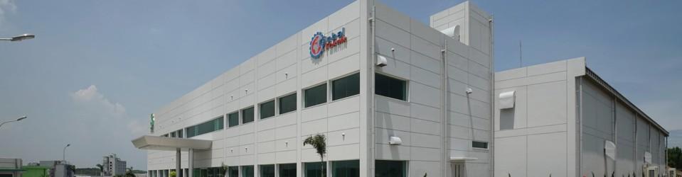 Lowongan Kerja Operator CNC di PT Global Teknindo Berkatama